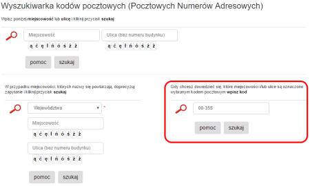 Куда обратиться для оформления прописки в Польше