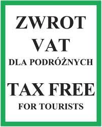 Возврат TAX FREE в Польше