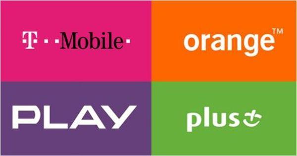 польські оператори мобільного звязку
