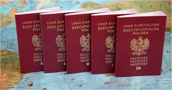 Отримання польського громадянства
