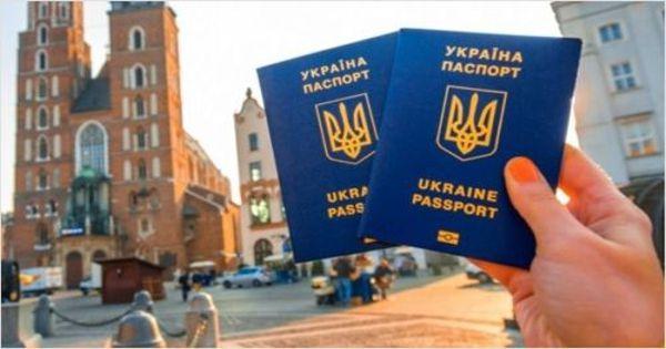 Дозвіл на роботу в Польщі та безвізовий режим