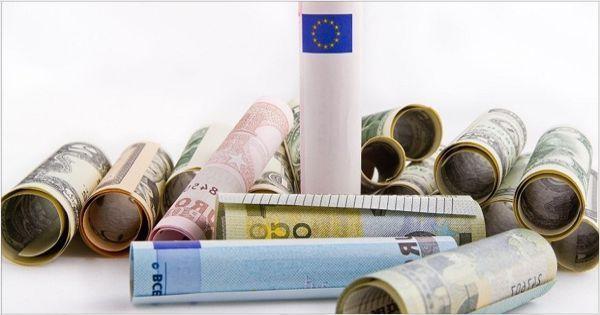 Дотации от Европейского Союза
