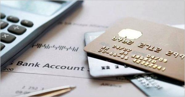Як дізнатися свій номер податкового рахунку