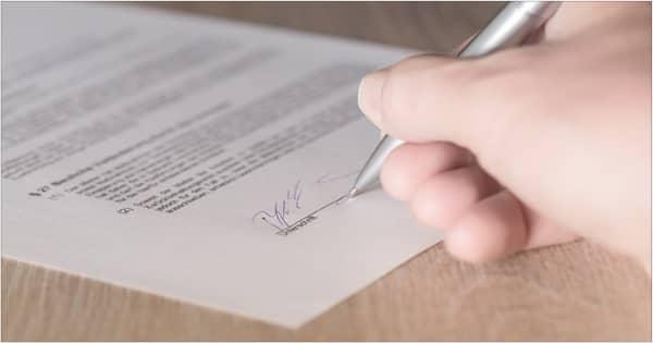 Реєстрація договорів підряду в ZUS